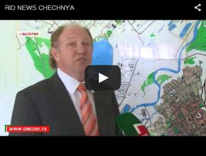 RID NEWS CHECHNYA